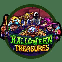 Halloween Treasure
